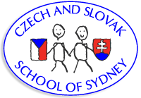 The Czech and Slovak School of Sydney