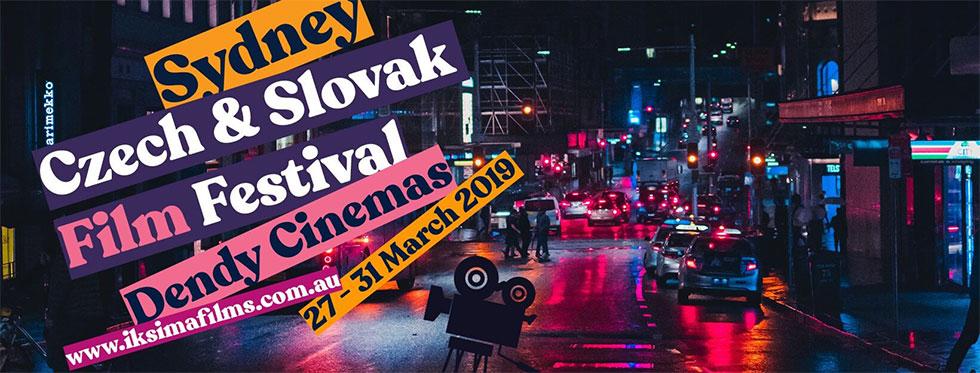 Czech & Slovak Festival 2019