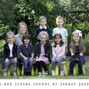 The Czech And Slovak School Of Sydney